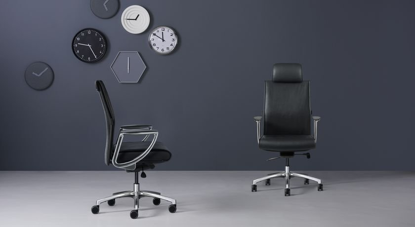 Office Masters - Seating with Activated Motion